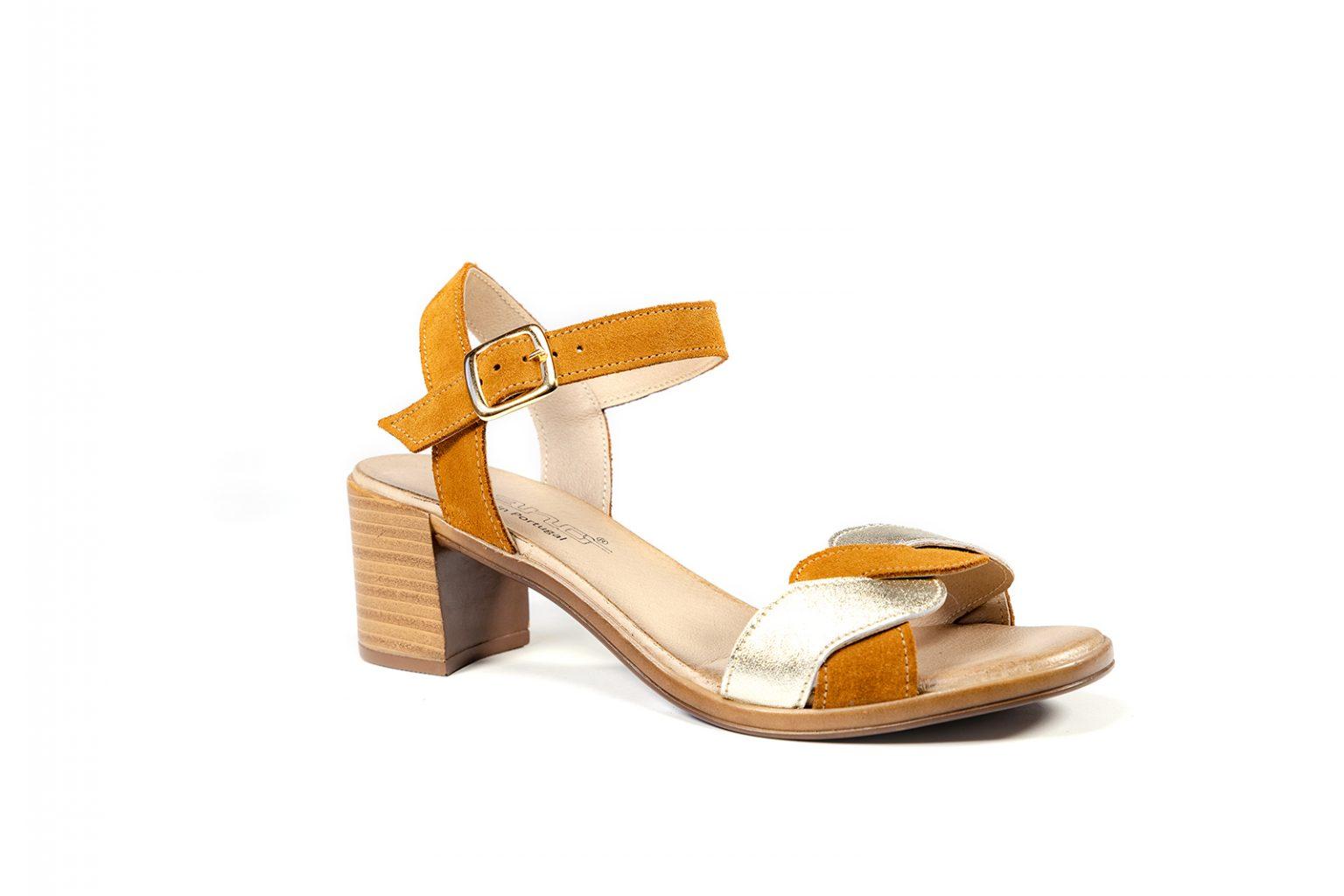 Heels - Sring Summer 21 - Nano