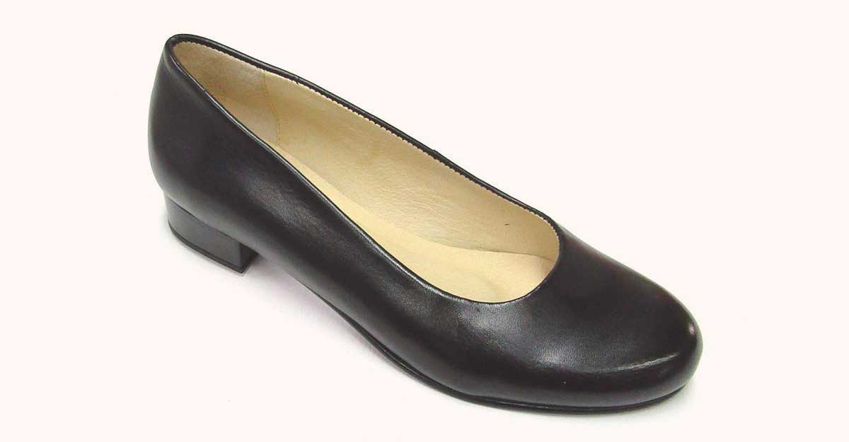 Uniform Work Shoes - Classic - Nano