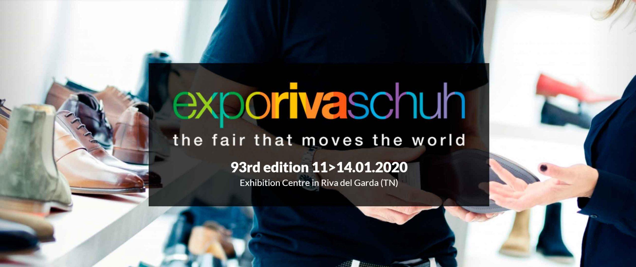 Exporivaschuh January 2020