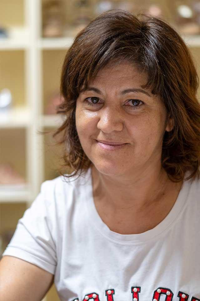 Lígia Silva - A.Hernani