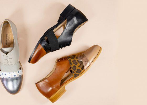 Nano shoes - Flats