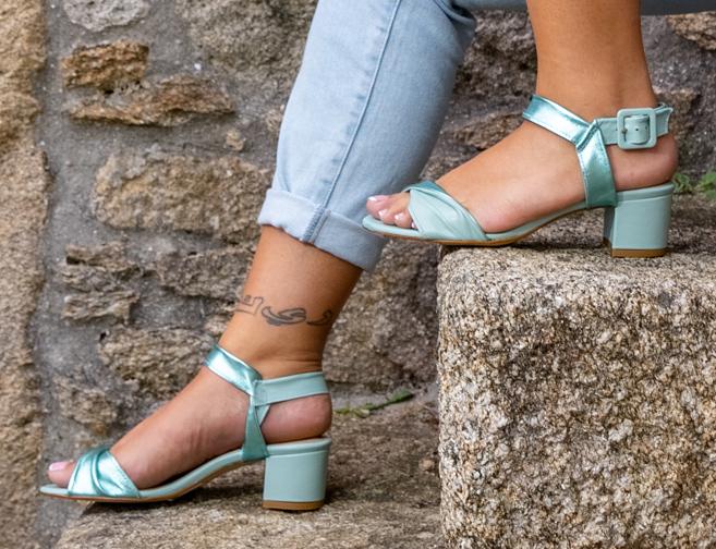 Nano Shoes - Sandals - fit