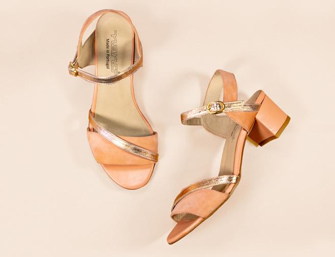 nanoshoes-sandals & Heels