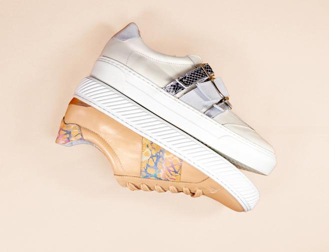 Nano Shoes - Sneakers